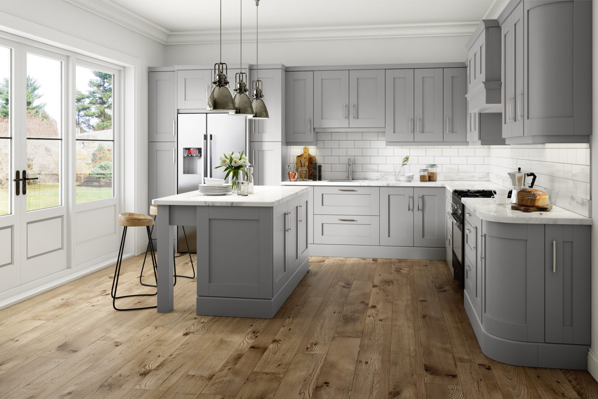 Kitchen Showroom Coventry