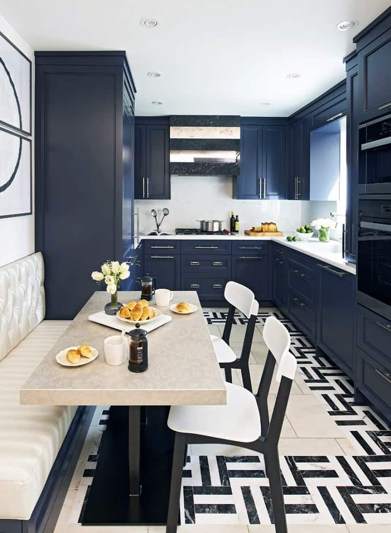kitchen trends to embrace the new year