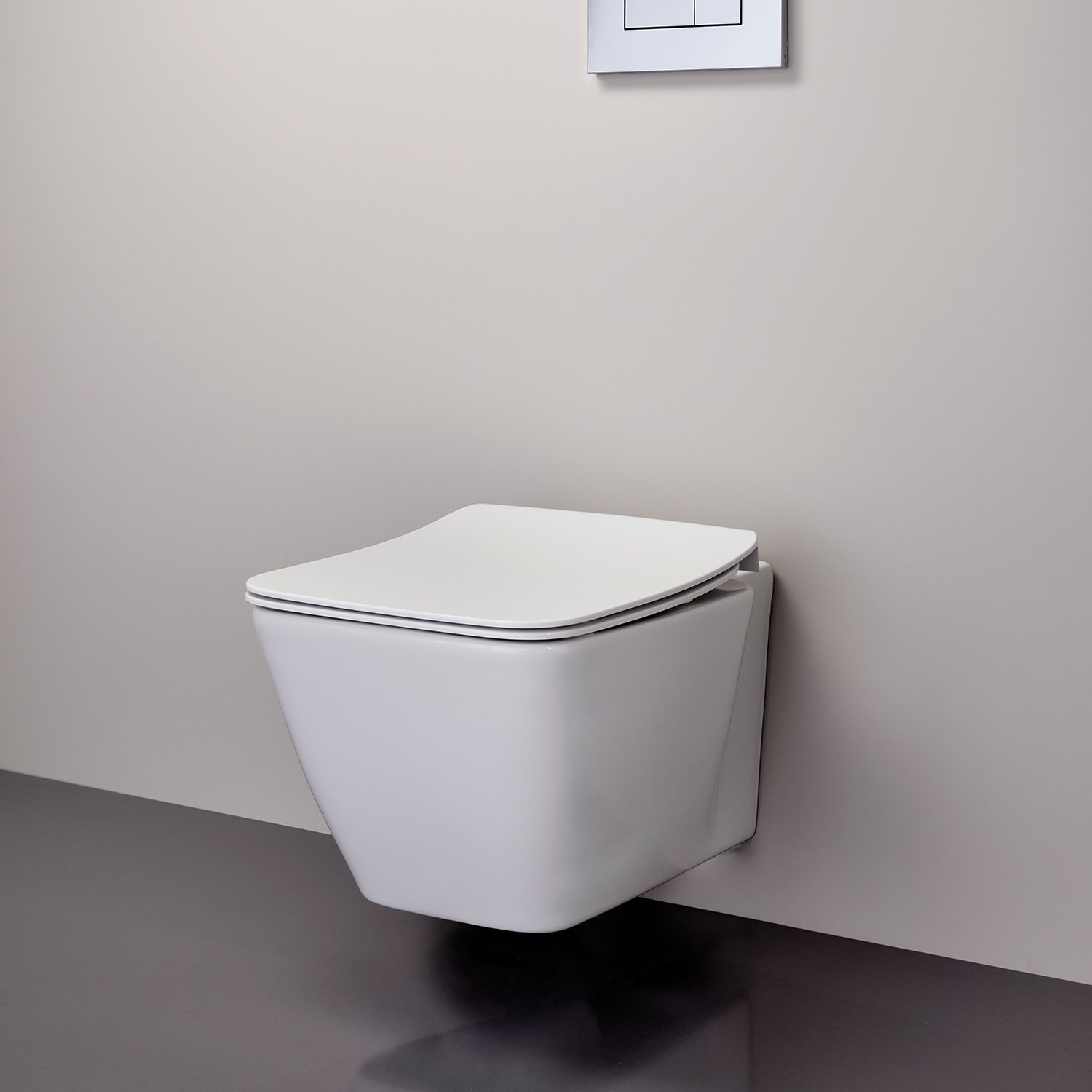 sottini fusaro wall mounted wc pan with horizontal outlet and aquablade technology U856401 addi 1 8c5ba6ba 40ea 4305 8326 c4dd0ab86b55