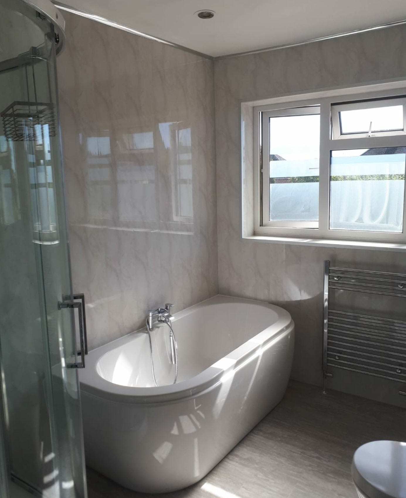 Bathroom Project Coventry