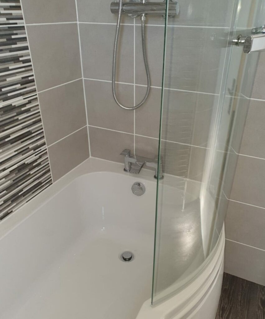 Fitted Bathroom In Coventry