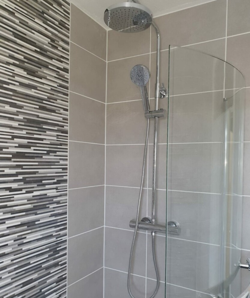 Fitted Bathrooms Coventry